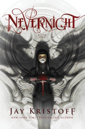 Nevernight (The Nevernight Chronicle #1) by Jay Kristoff Gone with the Words Review