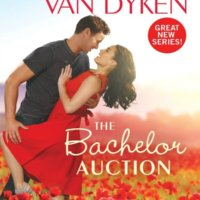 The Bachelor Auction (The Bachelors of Arizona #1) by Rachel Van Dyken Gone with the Words Review