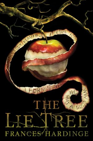 The Lie Tree by Frances Hardinge Gone with the Words Review