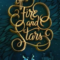 Of Fire and Stars by Audrey Coulthurst Gone with the Words Review