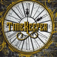 Timekeeper (Timekeeper #1) by Tara Sim Gone with the Words Review